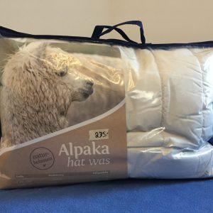 Alpaka Kissen